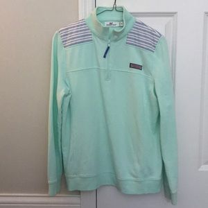 Vineyard vines women's shep shirt